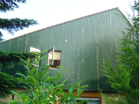 Bouwman bouw betimmeringen - Beelden van verandas ...